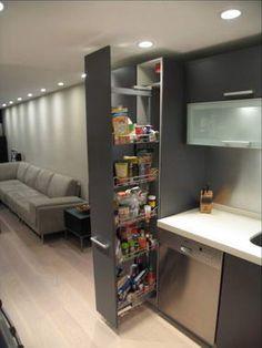 Conti Kitchens