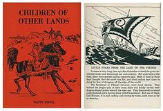 Paddle-to-the-Sea by Holling C. Holling (1941, Reinforced, Teacher's Edition of Textbook)