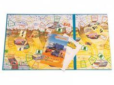 Большие гонки - Купить для детей по низким ценам - Интернет-магазин игрушек Головастик