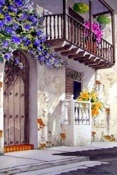 Cuadros y Pinturas Decorativas: noviembre 2011