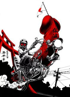Shohei Otomo ★ || CHARACTER DESIGN REFERENCES (https://www.facebook.com/CharacterDesignReferences & https://www.pinterest.com/characterdesigh) • Love Character Design? Join the #CDChallenge (link→ https://www.facebook.com/groups/CharacterDesignChallenge) Share your unique vision of a theme, promote your art in a community of over 30.000 artists! || ★