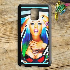 Nicki Minaj Anaconda Samsung Galaxy Note 5 Case   armeyla.com