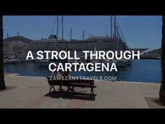 Zam's Zany Travels!: A Stroll Through Cartagena...