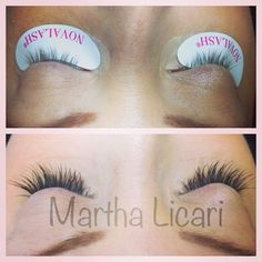 how to get longer eyelashes without extensions