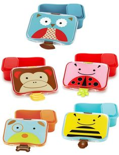 My Owl Barn: Skip Hop Zoo: New Products