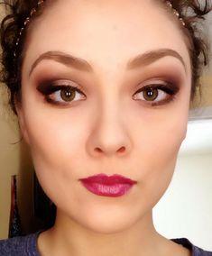 berry lipstick pinterests hottest bridal beauty pick