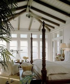 West Indies Decor, West Indies Style, British West Indies, British Colonial Bedroom, British Colonial Style, French Colonial, Estilo Tropical, Coastal Bedrooms, Tropical Bedrooms