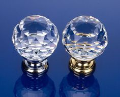 13.61$ (More info here: http://www.daitingtoday.com/in-stock-high-quality-25-40mm-crystal-glass-handle-door-knobs-in-brass-for-kitchen-cabinet-drawer-wardrobe-cupboard-dresser ) In Stock  High Quality 25-40mm Crystal Glass Handle Door Knobs in brass for Kitchen Cabinet Drawer Wardrobe Cupboard Dresser for just 13.61$