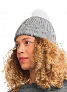 Wooling Issue 2 - #08 Pompom hat