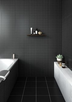Visit us at www.ie to view our Vitra range :) Modern Bathroom Decor, Bathroom Interior Design, Bathroom Design Inspiration, Modern Shower, French Home Decor, Dream Home Design, Apartment Interior, Cottage Homes, Cheap Home Decor