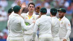 Australia v India third Test Live: Pat Cummins rattles India after Jasprit Bumrah's six-for Wickets, Cricket News, Cummins, Victorious, Melbourne, Iphone Wallpaper, Third, Abs, Australia