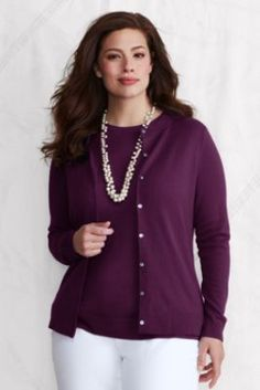 LS Cardigan Sweater