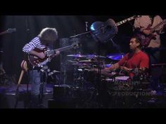 the always amazing Pat Metheny Group - The Way Up (Live) HD