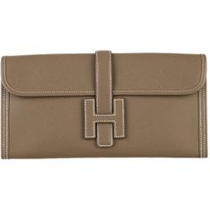 5721106b7329 7 Best Hermes Clutch Bags images