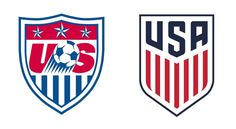 9 best logo redesigns of 2016 so far US Soccer Federation, by Nike