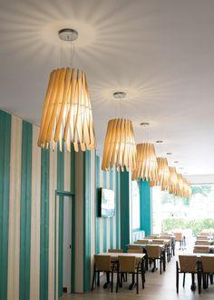 Stick - Fabbian #Lampefeber #Design #Lighting #Lamp