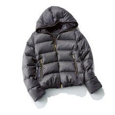 女らしく着こなすのがポイント!冬のダウンジャケットコーデ10選 Winter Jackets, Closet, Women, Fashion, Winter Coats, Moda, Armoire, Women's, Fashion Styles