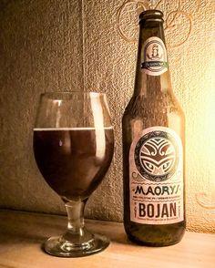 "Bojan – ""Maorys"" Craft Beer, Beer Bottle, Instagram Posts, Crafts, Manualidades, Handmade Crafts, Arts And Crafts, Craft, Artesanato"