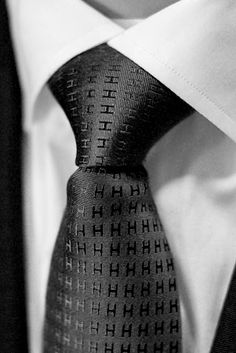 If I was to ever don a tie, it would be this one!