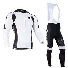 gt  gt  gt OrderHot Woll New Men s long sleeve cycling jersey red Assos 34e157b48