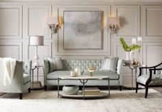 Luxury Furniture & Design: Bernhardt Furniture Company.  Modern Lady...
