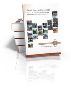 Candi, Space and Landscape A study on the distribution, orientation and spatial organization of Central Javanese temple remains Véronique ...