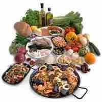 Spaanse keuken - kookworkshop - kookles - kookcursus - leren koken - Boskoop Gouda Gouderak Haastrecht Moordrecht Reeuwijk Stolwijk Waddinxveen