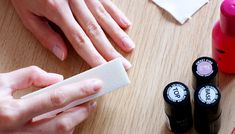 hybryda instruktaż Manicure, Nail Bar, Nails, Polish, Manicures, Nail Manicure