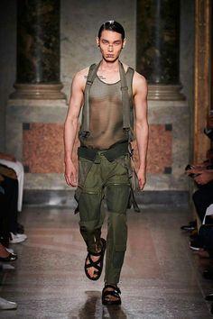 Fantastic collection #leshommes #ss017 #springsummer2017 #menshighfashion #sexy #streetstyle #NielsvanBerlo