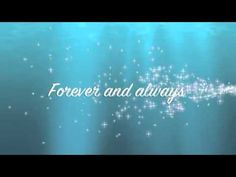 Parachute - Forever and Always (Lyrics) my new fav song the end is sad tho :(
