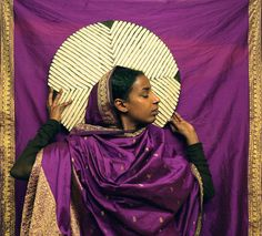 Photographer Chronicles The New African Diaspora In Vibrant Portraits