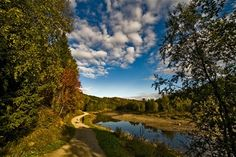 vakre helgeland Norway, Golf Courses, River, Outdoor, Outdoors, Rivers, Outdoor Games