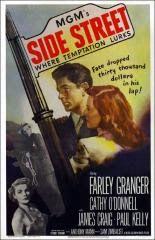 Lev Stepanovich: MANN, Anthony. Side Street (1950)