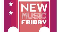 #newmusicfriday #metallica #tribecalledquest #johnmayer