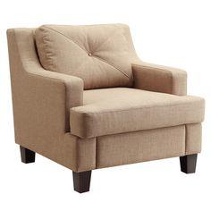 Brayden Studio Darion Arm Chair & Reviews   Wayfair