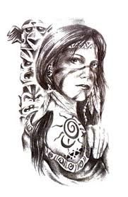 taino indian tattoos - Google Search