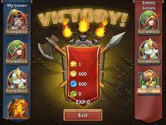 Castle Clash by IGG | Flickr - Photo Sharing!