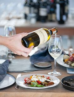Wine Enthusiast just released a handy online guide to help you with wine and food pairings. Check out the first chapter, Pairing Basics 101!