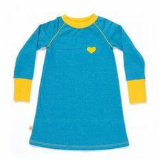 AlbaBabY Kleid Carline School Dress blue