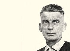 """ ""You're on Earth. There's no cure for that."" - Samuel Beckett """