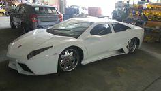 41 Great Lamborghini Replica Build Images Fancy Cars Hs Sports