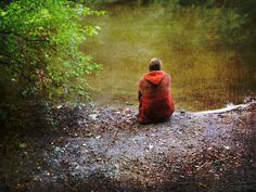 The Power of Patience: Let Go of Anxiety and Let Things Happen
