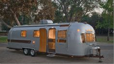 ralph lauren airstream | Western themed Ralph Lauren Airstream | Neat Stuff