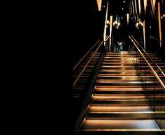 Tazmania Ballroom - Lighting Design Isometrix