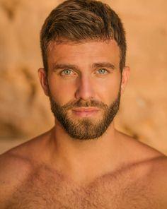 97 Melhores Imagens De Homens De Barba Homens De Barba