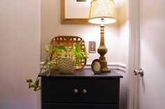 Don't Disturb This Groove: Hallways: Making the Most of a Small Space