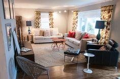 Dining Room Design Lshaped Living Room Dining Room Combo Lucite Prepossessing L Shaped Living Room Designs Review