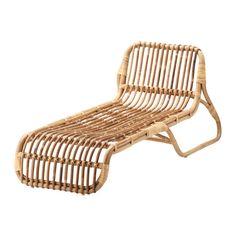 IKEA - JASSA, Ruhesessel, Handgearbeitet von talentierten Kunsthandwerkern, daher ist jedes Produkt ein Unikat.Ein gediegener Ruhesessel aus Rattan - bringt den rustikalen Charme der Natur ins Haus.Passt gut in die Wohnung und auch in überdachte Außenräume.Die Behandlung mit Klarlack lässt die natürlichen Farbvarianten zur Geltung kommen; das Möbelstück wird mit den Jahren immer schöner.