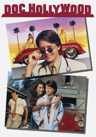 A Hollywood-bound plastic surgeon (Michael J. Fox) takes a detour when a fender-bender lands him in a small South Carolina town. Sentenced to community service, the big-city MD starts work at the local doctor's office ...  and happens to meet the woman of his dreams (Julie Warner). Meanwhile, a pet pig keeps him company, and the quirky locals (Woody Harrelson and Bridget Fonda) keep him on his toes.