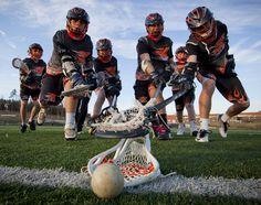 Xtreme Lacrosse is a club / recreation team that has around 250 kids competing on teams in the Lake Norman area.